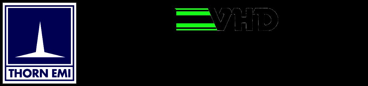 VHD: Thorn EMI Videodisc | Transdiffusion presentation